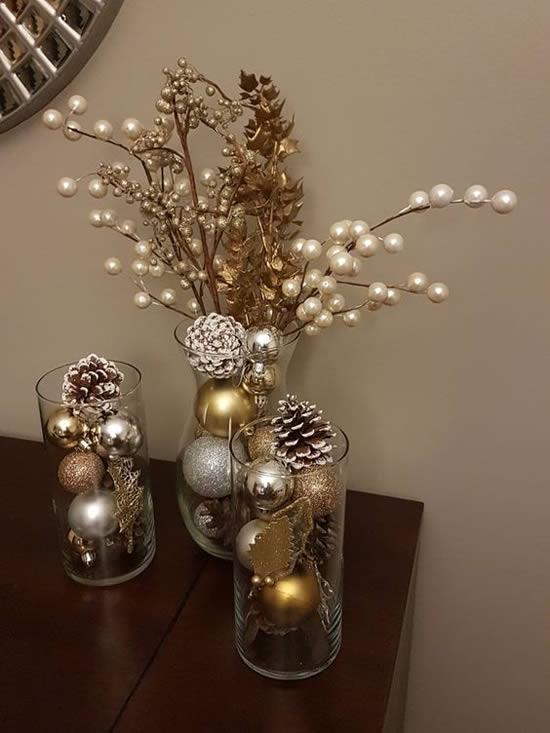 Decoração Barata de Natal para Casa