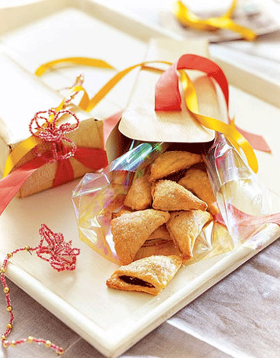 Embalagens para Lembrancinhas de Natal