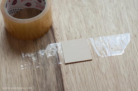 montagem vaso de cimento com textura - partes