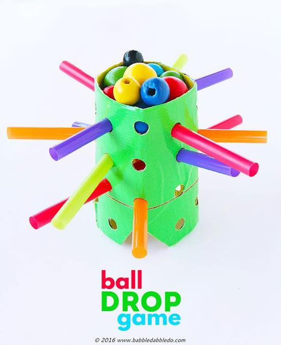 Brinquedos e Atividades para as Férias