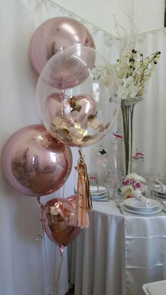 20 ideias lindas para Decoração de Réveillon