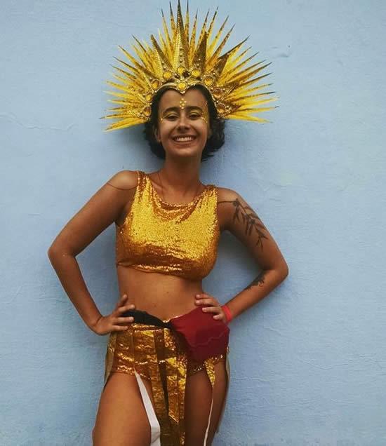 Acessórios de Cabeça para Carnaval