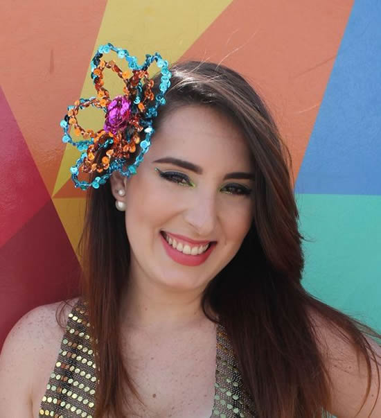 Tiaras Divertidas para Carnaval