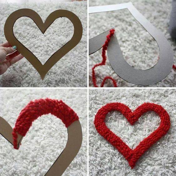 ideias de decoração com coração (37)