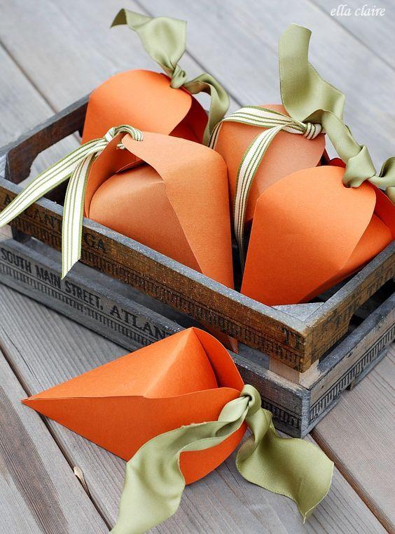 cenourinhas