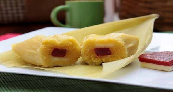 receita de pamonha recheada para o são joão