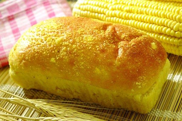receita de Pão de milho para festa junina