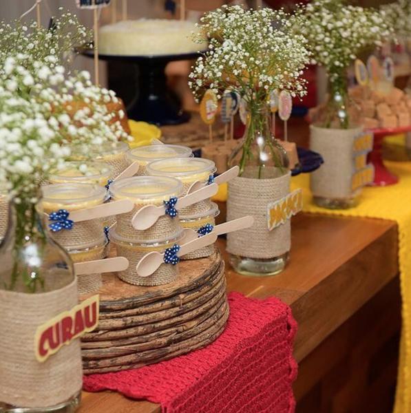 decoração de festa junina são joão
