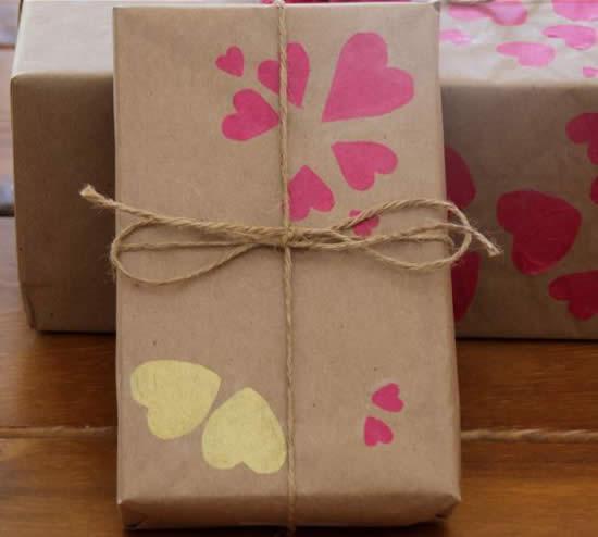 Presentes de Dia dos Namorados