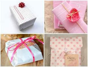 Embalagens para Dia dos Namorados