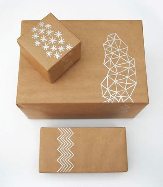 Embalagem para Dia dos Namorados