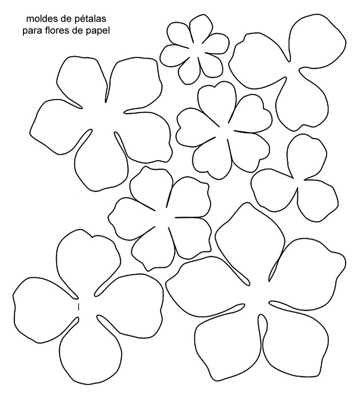 Flor De Papel Para Decoração Como Fazer Em Casa