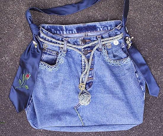 Ideias com Calça Jeans