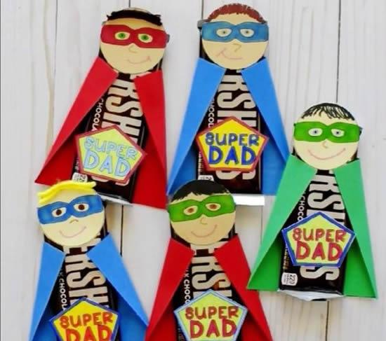 Lembrancinhas para Dia dos Pais
