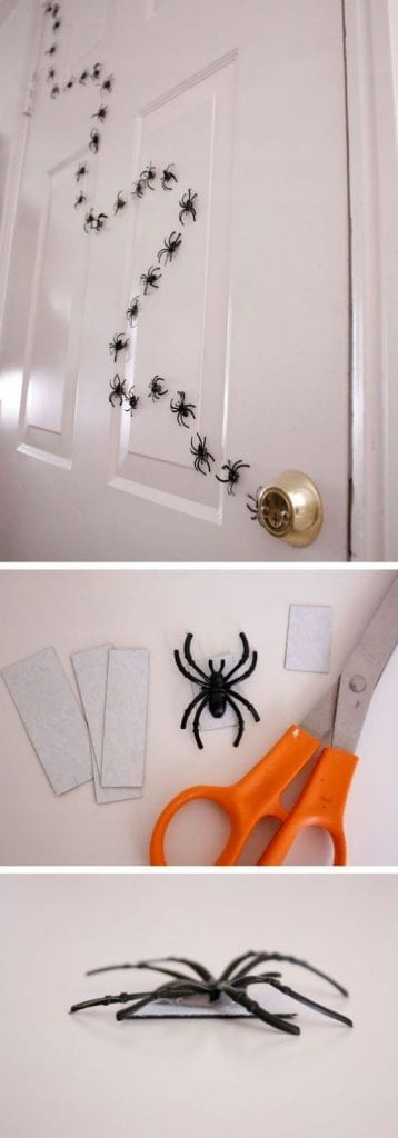 moldes de aranha